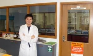 Jasper lab